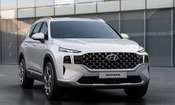 ดีไซน์ใหม่เพียบ Hyundai Santa Fe 2021 สุดยอดรถอเนกประสงค์ของทุกครอบครัว