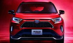สปอร์ตกว่าเคย! Toyota RAV4 PHV 2021 เคาะราคาที่ญี่ปุ่น แต่ข่าวร้ายคือไม่เข้าไทย