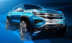 ผู้กอบกู้! กระบะ Volkswagen Amarok อาจไม่ได้ไปต่อหากไม่ได้ร่วมมือกับ Ford