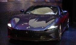 งดงามเหนือกาลเวลา! เปิดตัว Ferrari Roma ในไทย เคาะราคา 21 ล้านเศษ