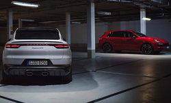 เผยราคาพร้อมสเปก Porsche Cayenne GTS 2021 เอสยูวีตัวแรงเครื่องยนต์ V8