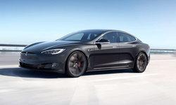 พิสูจน์แล้ว! รถยนต์ไฟฟ้า Tesla Model S Long-Range Plus 2020 วิ่งได้ 400 ไมล์เป็นรุ่นแรก