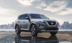 ปรับใหม่ทั้งคัน! Nissan X-Trail 2021 เอสยูวียอดฮิตเปิดตัวที่สหรัฐฯ เริ่มต้นราว 8 แสน
