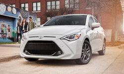 ถึงคราวอวสาน! Toyota Yaris จำใจถอนตัวตลาดรถสหรัฐฯ หลังยอดขายย่ำแย่