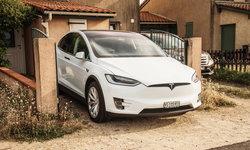 อัตราการชาร์จ Tesla Model S และ X เพิ่มขึ้นอีกหลังอัปเดตซอฟต์แวร์เรียบร้อย