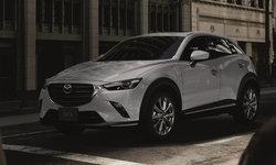 ราคารถใหม่ Mazda ในตลาดรถยนต์เดือนกรกฎาคม 2563
