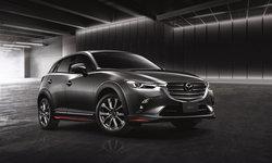 เปิดราคาทุกรุ่นย่อย New Mazda CX-3 แรงสุดประหยัดสุดเคาะเริ่มที่ 7.68 แสน
