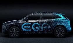 ไวรัสทำพิษ! Mercedes EQA รถยนต์ไฟฟ้าเต็มรูปแบบเลื่อนเปิดตัวออกไปเป็นปีหน้า