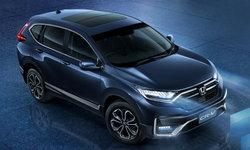 ราคารถใหม่ Honda ในตลาดรถยนต์ประจำเดือนกันยายน 2563
