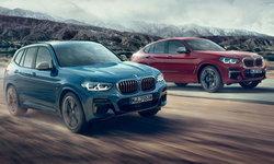 ราคารถยนต์ BMW ประจำเดือนกันยายน 2563 จาก BMW Thailand