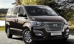 ราคารถใหม่ Hyundai ประจำเดือนกันยายน 2563