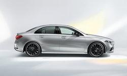 ราคารถยนต์ Mercedes-Benz ประจำเดือนตุลาคม 2563