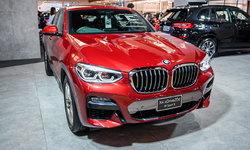 ราคารถใหม่ BMW ในตลาดรถยนต์ประจำเดือนตุลาคม 2563