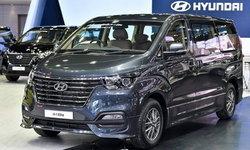 ราคารถใหม่ Hyundai ประจำเดือนตุลาคม 2563