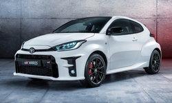 เกลี้ยงภายใน 7 วัน! Toyota ประกาศ GR Yaris 1,000 คันแรกขายหมดที่ออสเตรเลีย