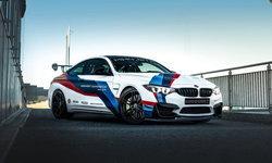 ระดับ 698 แรงม้า! Manhart โชว์แต่ง BMW M4 DTM Champion Edition