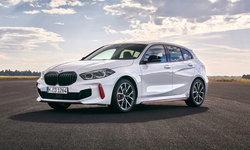 ถูกใจสายสปอร์ต! เปิดตัว 2021 BMW 128ti 2021 แฮทช์แบ็คสมรรถนะสูงรุ่นใหม่