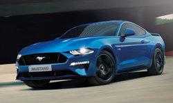 มาแล้ว! เปิดตัว Ford Mustang รุ่นพิเศษฉลองครบรอบ 55 ปี เริ่มต้น 3.7 ล้านบาท (คลิป)