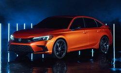 All-new Honda Civic 2021 ใหม่ เผยเวอร์ชั่นโปรโตไทพ์ครั้งแรกในโลก