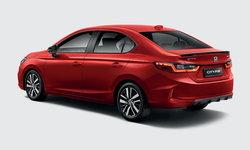 เปิดสเปก Honda City e:HEV 2021 เครื่องยนต์ไฮบริดก่อนขายจริงในไทย 24 พ.ย.นี้