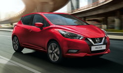 Nissan Micra 2021 ปรับไมเนอร์เชนจ์เพิ่มความสดใหม่ในยุโรป