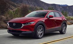 """Mazda ขึ้นแท่นรถยนต์ """"น่าเชื่อถือ"""" ที่สุดในสหรัฐอเมริกา"""