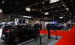 Big Motor Sale 2020 : แวดวงยานยนต์คึกคัก โปรโมชั่นถูกและดีเพียบ 21-30 ส.ค. นี้