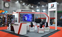 Big Motor Sale 2020 : Bridgestone ออกบูธครั้งแรกในรอบกว่า 10 ปี โปรฯ เด็ดควรจัด!