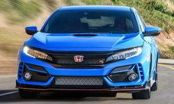 ส่องราคาและสเปก Honda Civic Type R 2020 วางขายทั่วโลก 1 ตุลาคมนี้