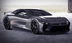 แรงกว่าเดิม! Nissan GT-R R36 อาจมาพร้อมกับขุมพลังไฮบริดโดยมีเป้าหมายคือกำลังที่ดุขึ้น