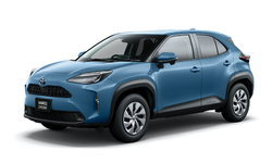 วางขายที่ญี่ปุ่น! Toyota Yaris Cross เปิดตัวที่แรกของโลกด้วยราคาเพียง 5.3 แสนบาท