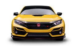 เผยราคาครั้งแรก! Honda Civic Type R 2021 Limited Edition พร้อมขายเมืองมะกัน