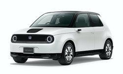 เปิดตัวญี่ปุ่น 30 ต.ค.นี้! Honda e รถไฟฟ้าจิ๋วยืนยันมาพร้อมชุดแต่ง Modulo รอบคัน
