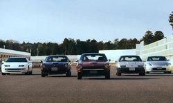 ให้หายคิดถึง! Nissan รื้อภาพเก่าของตระกูล Z ตั้งแต่รุ่นพ่อมาให้ชม (คลิป)