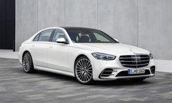 อลังการงานสร้าง! ยลโฉมสุดหรูทั้งภายนอก-ภายในของ All New Mercedes-Benz S-Class
