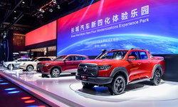 เริ่มต้นปีหน้าเลย! Great Wall Motors ตั้งเป้าให้ไทยเป็นฐานการผลิตในอาเซียน