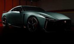จำกัดแค่ 20 คัน! Nissan GT-R R35 Final Edition รุ่นพิเศษส่งท้ายจะมาในปี 2022