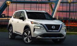 แม้ในไทยไม่ได้ไปต่อ! อเมริกาส่ง Nissan X-Trail รุ่นใหม่เข้าสู่สายการผลิตแล้ว