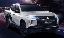 ราคารถใหม่ Mitsubishi ในตลาดรถยนต์ประจำเดือนมกราคม 2564