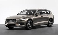 ราคารถใหม่ Volvo ในตลาดรถประจำเดือนมกราคม 2564
