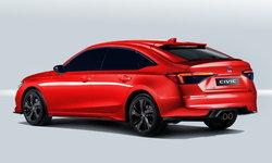 ถ้า Honda Civic Hatchback 2022 ใหม่ มีหน้าตาแบบนี้คิดว่าเป็นอย่างไรบ้าง?