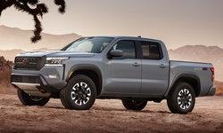 All-new Nissan Frontier 2021 ใหม่ กระบะมิดไซส์ดีไซน์สุดเฉียบเปิดตัวในสหรัฐฯ