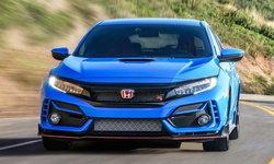 Honda เตรียมวางจำหน่ายเครื่องยนต์ 2.0 ลิตรเทอร์โบที่วางอยู่ใน Honda Civic Type R