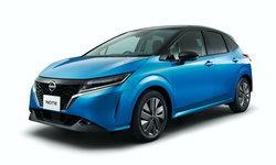 All-new Nissan Note 2021 ใหม่ เผยโฉมอย่างเป็นทางการแล้วที่ญี่ปุ่น