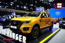 ชมคันจริง Ford Ranger Wildtrak 2021 ไมเนอร์เชนจ์ใหม่ ราคาเริ่ม 979,000 บาท