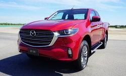 สเปกเบื้องต้น All-new Mazda BT-50 2021 ใหม่ ก่อนวางขายจริงในไทยต้นปี 2564 นี้