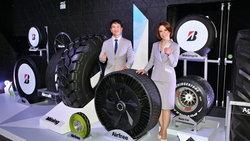 Bridgestone แถลงแผนธุรกิจปี 2564 พร้อมเปิดตัวแท็กไลน์ใหม่ครั้งแรกในประเทศไทย