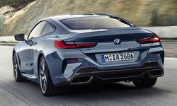 BMW M850i xDrive Coupé 2021 ใหม่ หั่นราคาเหลือ 9,499,000 บาทที่งานมอเตอร์โชว์
