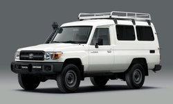Toyota Land Cruiser 78 ผ่านมาตรฐานขนส่งวัคซีนโควิด-19 คันแรกของโลก