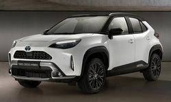 Toyota Yaris Cross Adventure 2021 ใหม่ เพิ่มรุ่นย่อยเน้นสมบุกสมบันเป็นพิเศษในยุโรป
